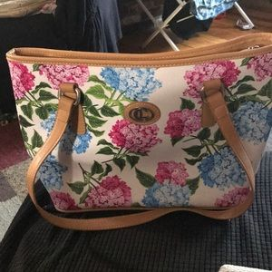 Whiting collection purse